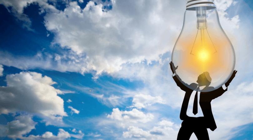 Бизнес идея с минимальными вложениями