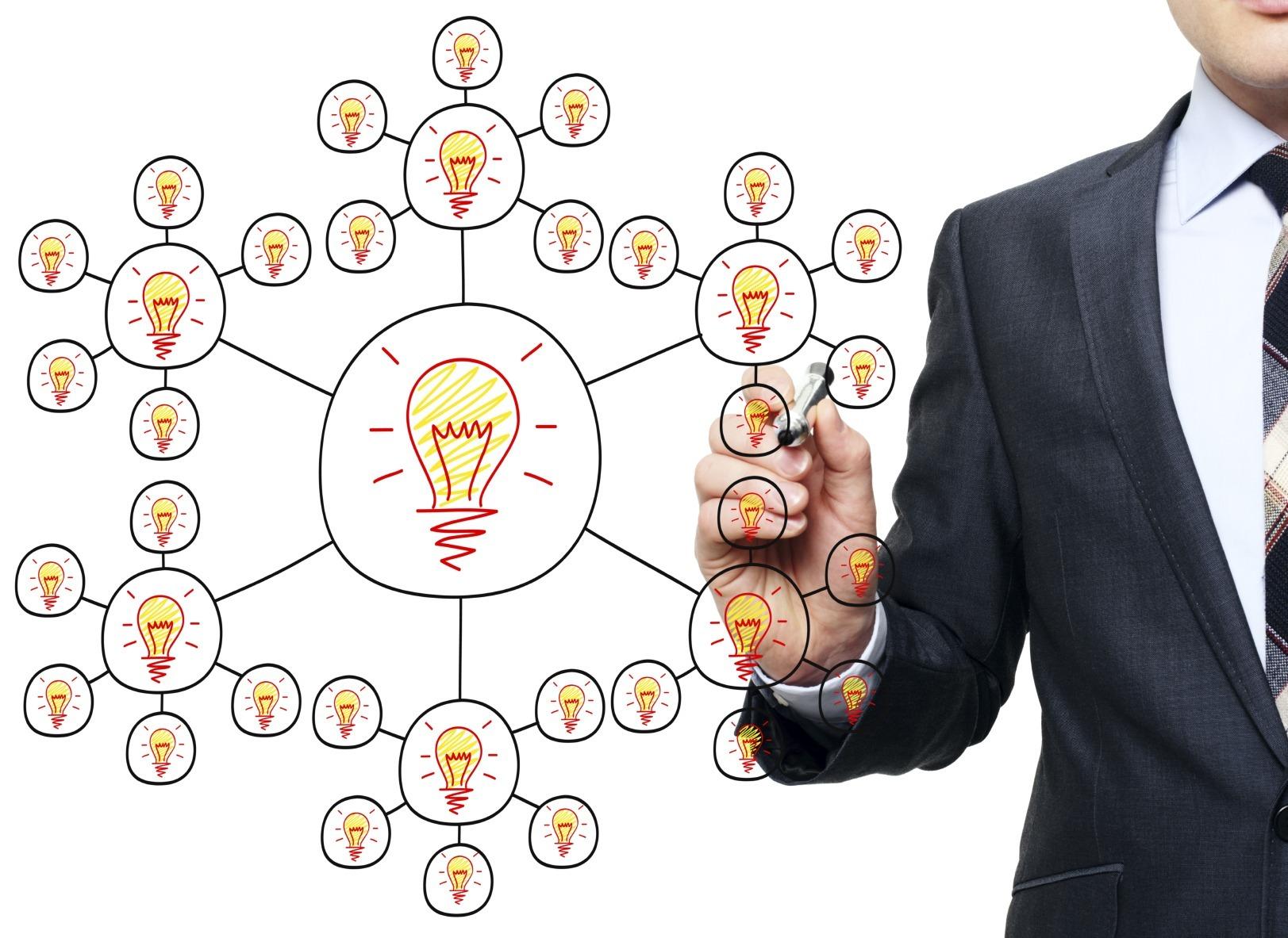 Как сетевик может построить вам бизнес в интернете