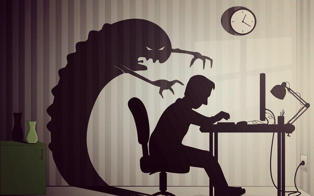 страх в бизнесе