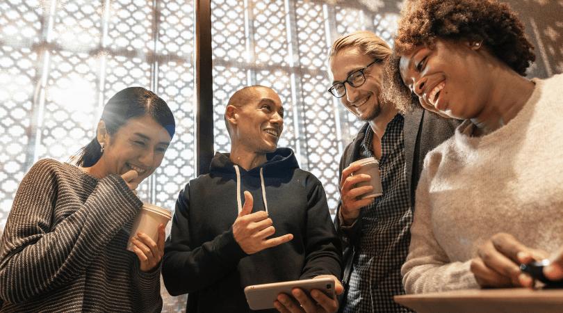 Автоматизация МЛМ бизнеса – система действий в 4 шага
