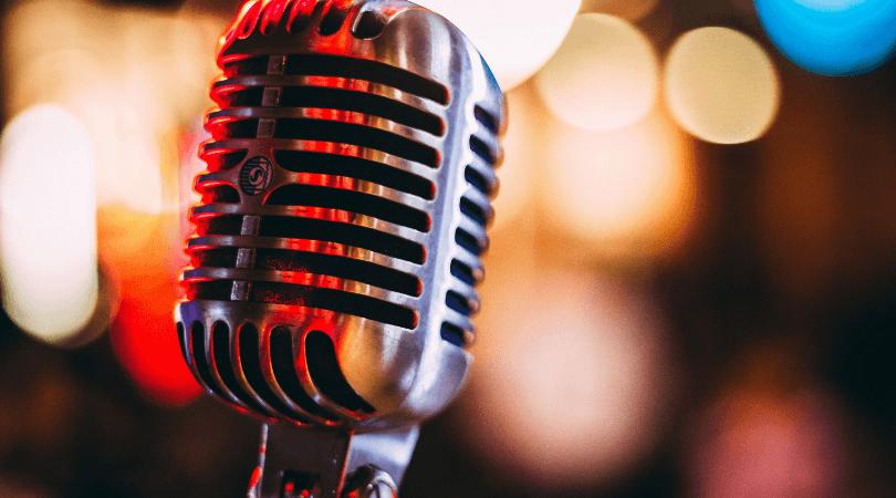 Как сделать микрофон из телефона