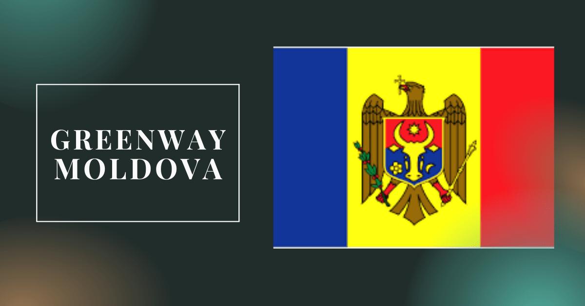 Greenway в молдове